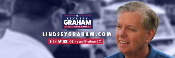 16 mars Lindsey Graham - «Dreamers» : les démocrates appelés à voter la loi sur l'immigration du Président Joe Biden.