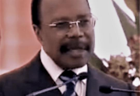 BON imageonline co contrastadjusted - Gabon, Omar Bongo Ondimba, discours testamentaire du 7 décembre 2007