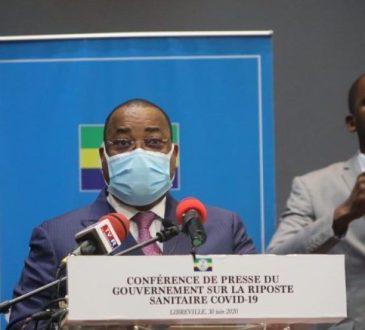 Covid 19 - Gabon : Les populations contre l'idée de se faire vacciner contre le Covid-19.
