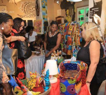 Journee de la Femme La deuxieme edition du Yelenba - Journée de la Femme : La deuxième édition du Yelenba Market célèbre les femmes d'ici et d'ailleurs à travers un marché artisanal caritatif