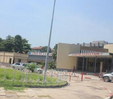 Kinshasa : pas de rentrée judiciaire à la Cour des comptes