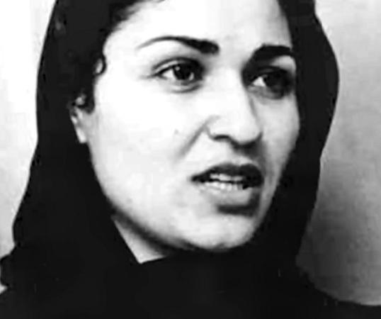 Nawal al Saadawi 1 - L'écrivaine égyptienne Nawal al-Saadawi s'en est allée