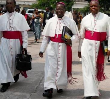 RDCongo: Il y a de l'eau dans le gaz  entre l'Eglise et la Présidence