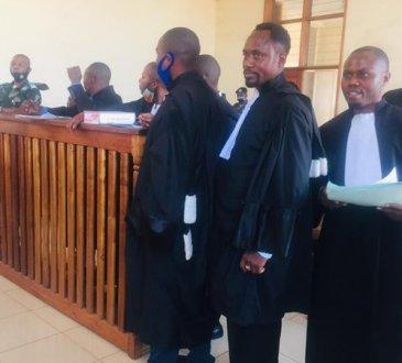 RDCongo: Mbobero: peine capitale pour le meurtre d'un militant de la société civile