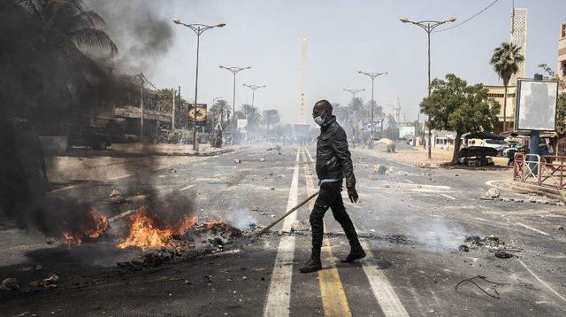 Sénégal: le mouvement de contestation appelle à une manifestation «pacifique» samedi