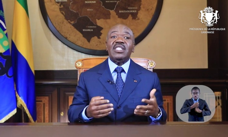 maxresdefault 1 - 22 mars 2021 : Adresse à la Nation du président Ali Bongo Ondimba