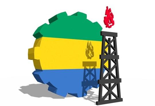 petrole gabon - INFOGRAPHIE : Le Gabon possède les 35ème réserves de pétrole brut au monde