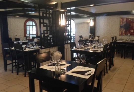sakura - Le restaurant «Sakura» au bord de la faillite