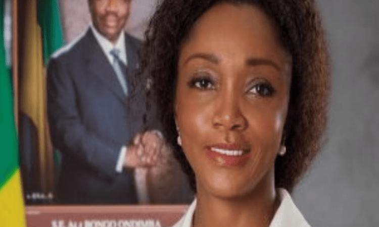 12 avril avoir les gabonais contre le president 2021 gabon - Justice : Liliane Massala, une plainte de victime qui pourrait se retourner contre elle-même