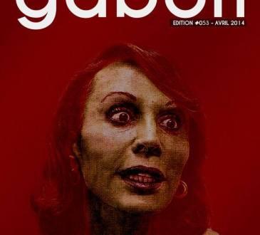 "22 avril 10256215 10202696310681612 8116971309015358034 n - Souvenir | Republication d'un article du 22 avril 2014 |Gabon : Sylvia Bongo, ""se servir ou servir ?"""