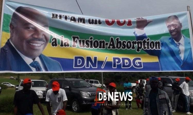 25 avril 2021 Meeting du 24 avril 00bisjpg - Gabon   Meeting politique :  démonstration de force de Rene Ndémezo au mépris de la vie des populations de Bitam et d'ailleurs