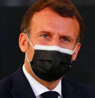29 avril 2021 2021 04 29 at 15.16.05 - France : calendrier du déconfinement prévu par l'Elysée