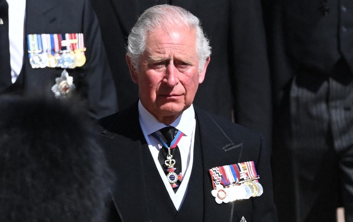 6Funrailles200 - Les funérailles du prince Philip, époux de la reine Elizabeth II d'Angleterre en quelques images