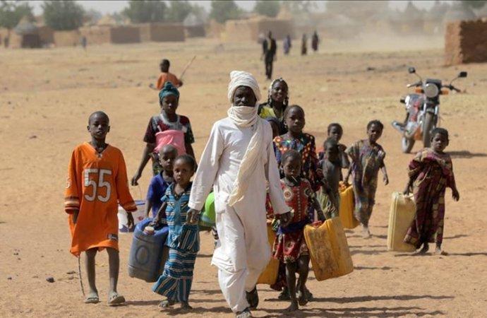 Afriquede l'Ouest/Sahel: l'insécurité alimentaire s'accroît encore