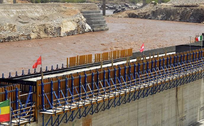 Barrage sur le Nil: prolongation des discussions à Kinshasa