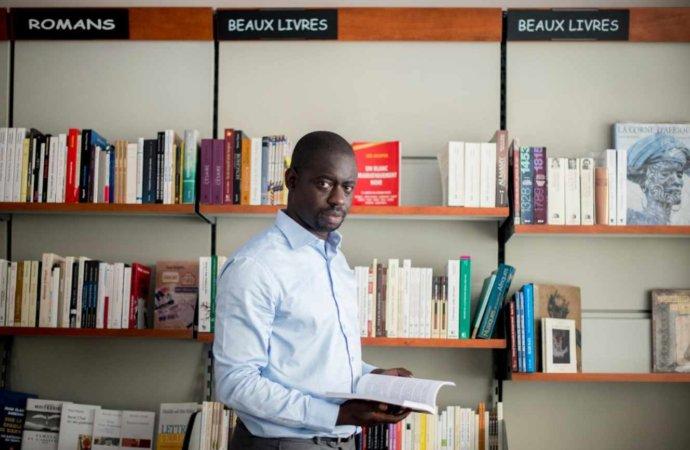 Felwine Sarr: «Mes nouvelles recherches à Duke me permettent de voir les savoirs africains qu'il faut encore explorer»