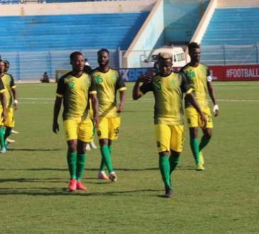 Foot-RDC : V.Club accroché par RCK, Mazembe déroule face à Rangers