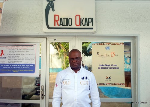 Goma : le syndicat FOSYNAT satisfait de l'arrestation de Willy Bakonga
