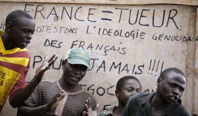 Il y a 27 ans, débutait le génocide au Rwanda: «Paris humilié, il ne restait que les coups tordus»