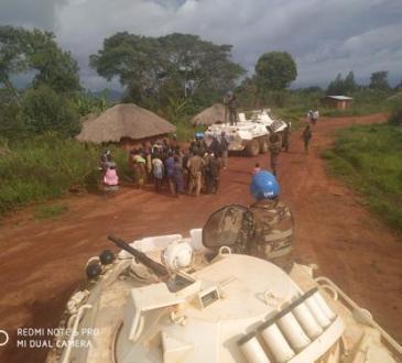 Ituri : le ministre provincial de l'Intérieur alerte sur la présence des étrangers dans les rangs des miliciens CODECO