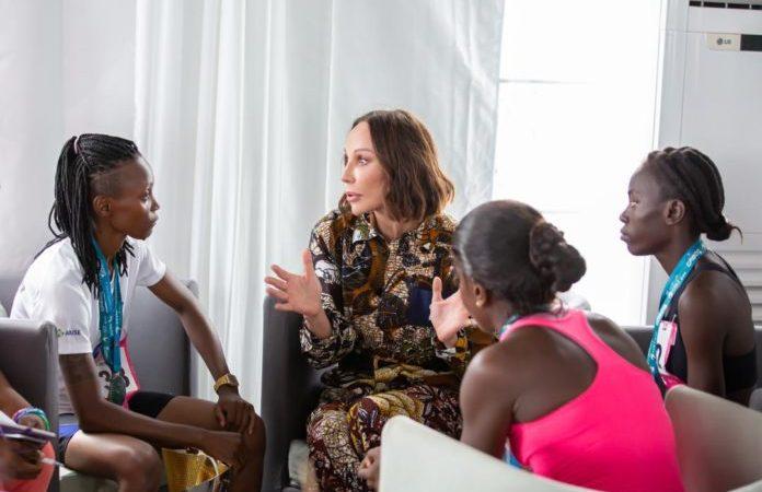 Journee de la femme gabonaise le Gabon ne - Journée de la femme gabonaise : « le Gabon ne doit pas laisser la Covid-19 annuler des décennies de progrès pour les droits des femmes » (Sylvia Bongo Ondimba)