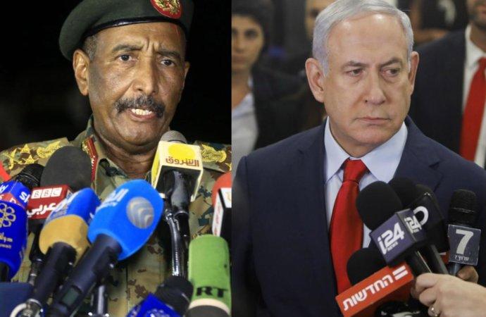 Le Soudan lance l'abrogation de la loi sur le boycottage d'Israël