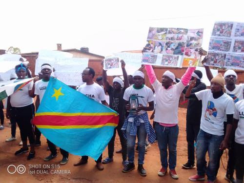 Paralysie des activités à Butembo : une ONG alerte sur la détérioration des conditions de vie des déplacés