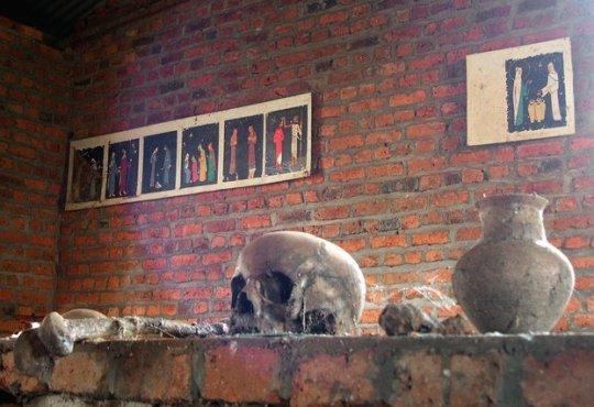 Pierre Basabose, suspecté d'avoir participé au génocide rwandais, a été remis en liberté