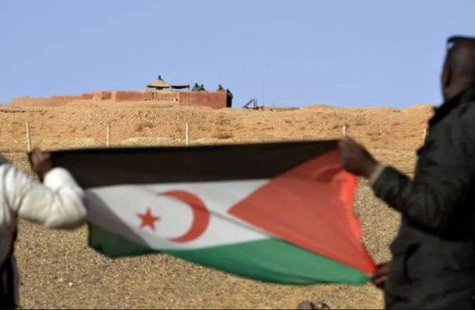 Sahara: leMaroca-t-il eu recours à une frappe de drone inédite?