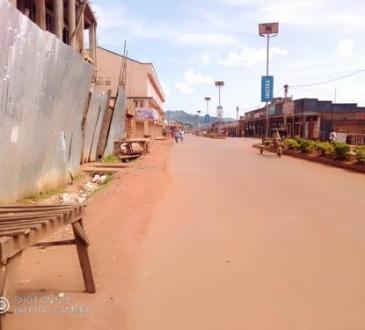 Salva Ndulani : « Aucun enfant ne doit être utilisé comme bouclier par les manifestants »