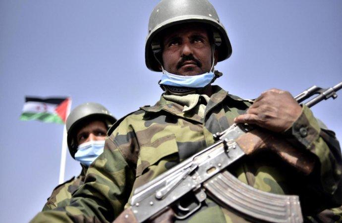 Un chef militaire du Polisario tué par l'armée marocaine