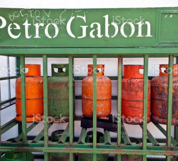petro bouteilles - Explosions de gaz butane : Pétro Gabon «blanchie» par un rapport d'enquête