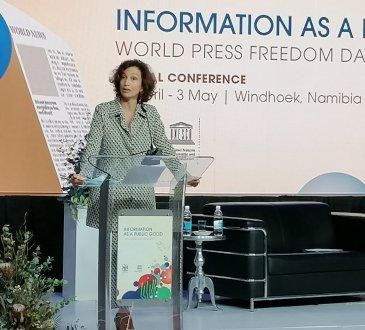 3 mai E0YslisWYAEPo4g - Journée mondiale de la liberté de la presse, 3 mai 2021