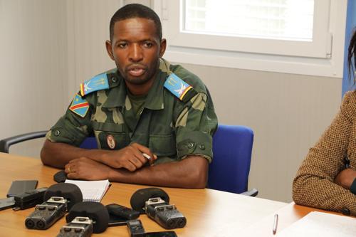 Attaque des ADF sur la route Beni-Kasindi : l'armée demande aux transporteurs de ne pas céder à la peur