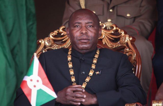 Burundi: le président limoge la ministre du Commerce