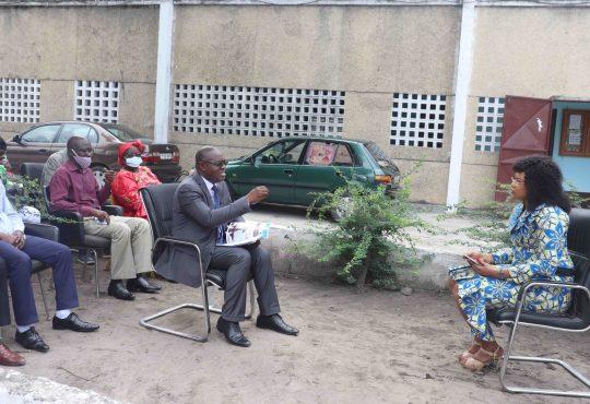 CongoMedias Les autorites appelees a soutenir lAgence congolaise dinformation - Congo/Médias : Les autorités appelées à soutenir l'Agence congolaise d'information
