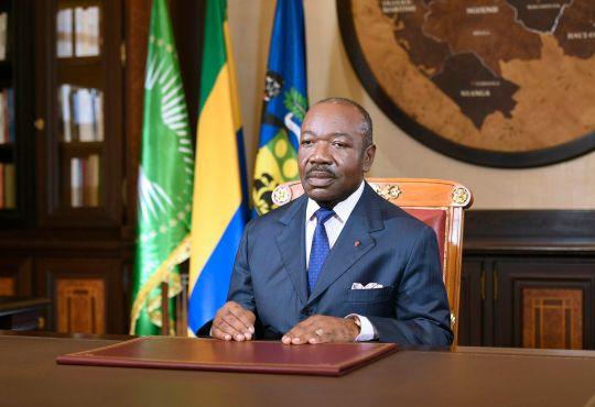 Discours du Président Ali Bongo Ondimba sur les mesures d'allègements COVID-19