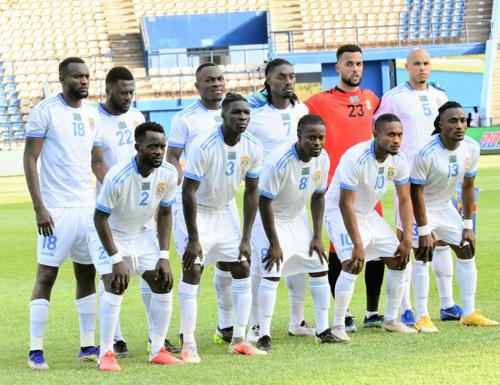 Eliminatoires-Mondial 2022 : la RDC jouera ses matches en septembre