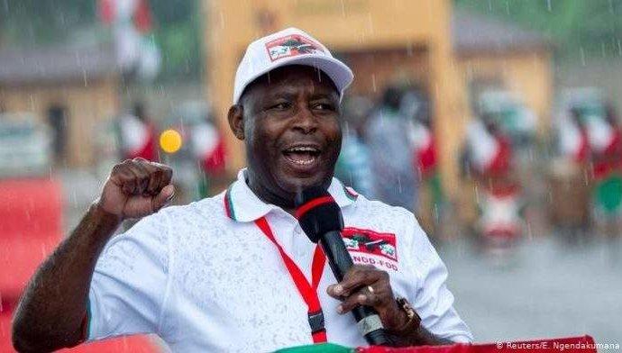 Burundi: les preuves de la fraude lors de la présidentielle de 2020