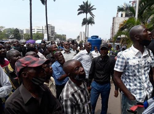 Gestion du port en eau profonde de Banana aux privés : 13 000 agents de la SCPT iraient en chômage