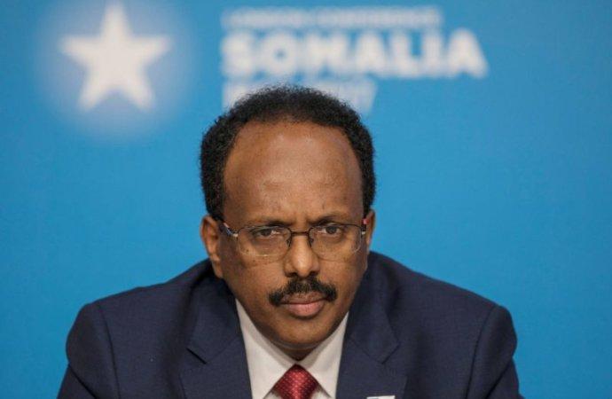 La Somalie annonce la tenue d'ici 60 jours d'élections hautement sensibles