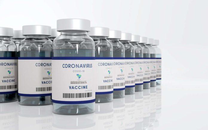 Le Gabon a recu 300 000 doses supplementaires de vaccin - Le Gabon a reçu 300 000 doses supplémentaires de vaccin contre la Covid-19