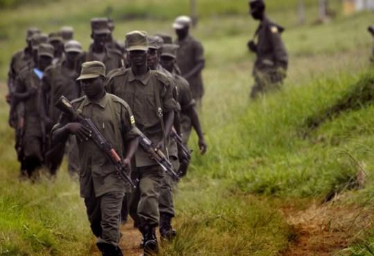 Les militaires ougandais s'installent à Beni: les questions sont nombreuses