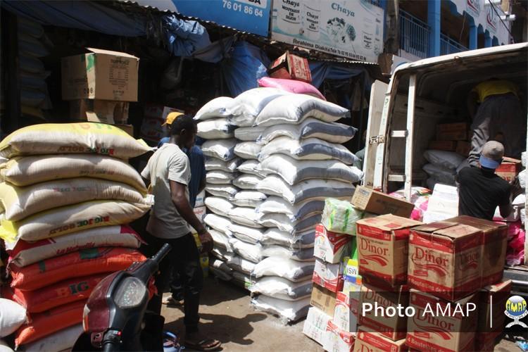 Mali La Douane saisit quatre tonnes de resine de cannabis - Mali: La Douane saisit quatre tonnes de résine de cannabis