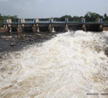 Nord-Ubangi : la centrale hydroélectrique de Mobayi-Mbongo toujours en panne