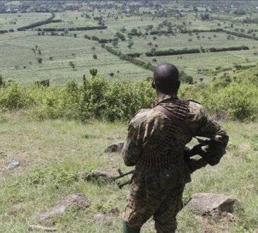 RDC: l'armée annonce avoir tué dix membres du groupe armé ADF à Beni