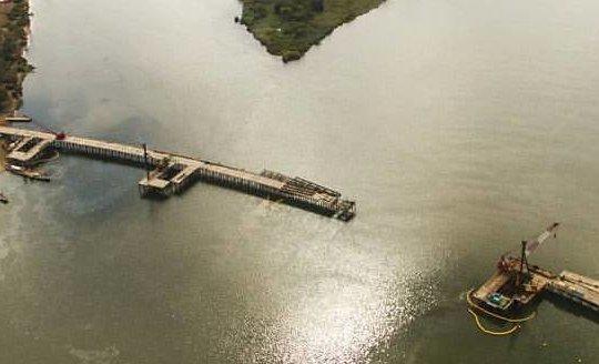 Un nouveau pont entre Botswana et Zambie pour développer la région