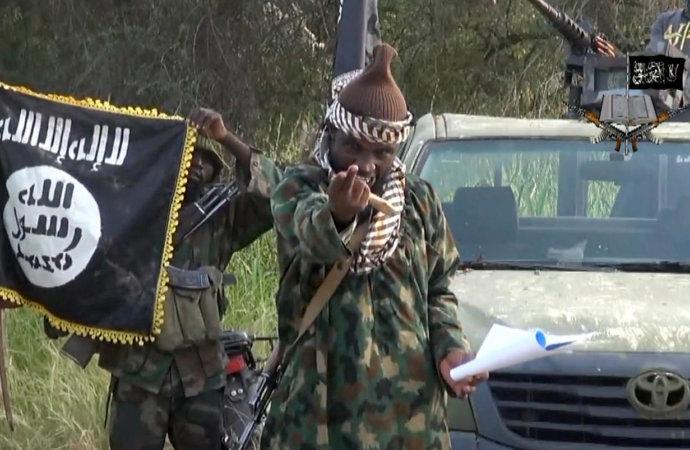 Le djihadisme menace toujours le Nord-Est du Nigeria malgré la mort d'Abubakar Shekau