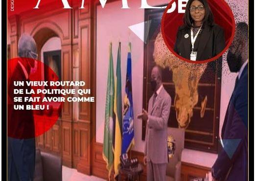 17 juin 2021 | OPPOSITION | POROSITE IMMORALE AVEC ALI BONGO & CIE : L'AMBIGUÏTÉ JEAN EYEGHE NDONG/DBNEWS
