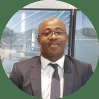 Ian Ghislain Ngoulou, directeur de cabinet de Noureddin Bongo Valentin et fils naturel d'Albert Yangari.